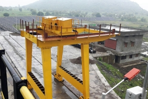 Gantry Crane Exporter, Eot Crane Manufacturer