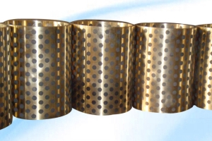 India,s Best Exporter and Manufacturer of Self Lubricating Graphite Bush in Gujarat