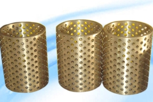 Self Lubricating Bushes India