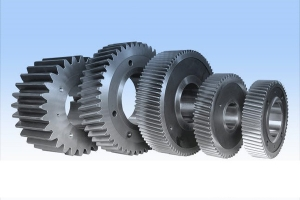 A leading Exporter and Supplier of Gear Shaft Manufacturer
